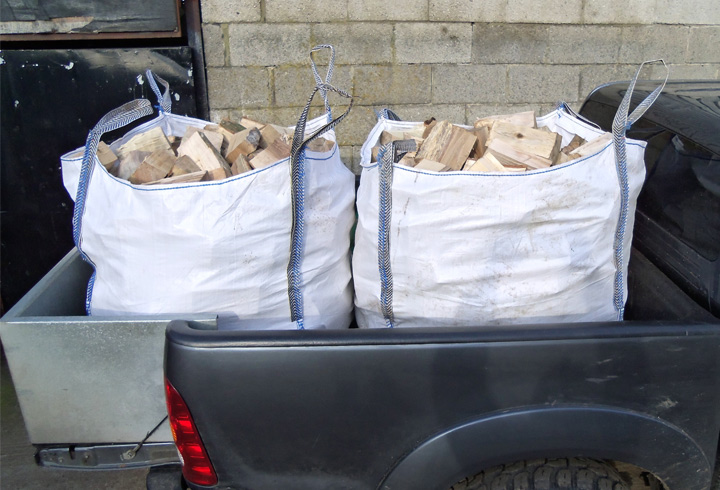 firewood logs for sale huddersfield