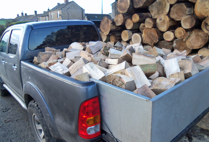 kiln dried firewood logs for sale